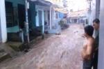 Cảnh tượng kinh hoàng trong buổi chiều mưa lũ ở Buôn Ma Thuột ngày 16/5