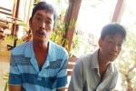Hai bị cáo kêu oan tại tòa sau khi bị bắt giam 9 tháng