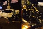 Gia Lai: Tai nạn giao thông nghiêm trọng, một nữ sinh cấp 3 tử vong