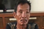 Hiếp dâm con riêng của vợ trong lúc trốn lệnh truy nã vì hiếp con gái ruột