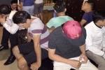 Phát hiện ổ mại dâm nam núp bóng cơ sở y học cổ truyền ở Sài Gòn