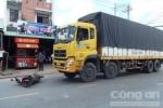 Gặp tai nạn, vợ chồng nguyên Phó Chủ tịch HĐND huyện Tân Trụ thương vong