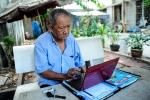 Những góc khuất sau ánh hào quang - kỳ 5: Tuổi già neo đơn, bệnh tật, nghèo khổ cùng cực của 'cô đào' cải lương nổi danh một thời Hoa Mỹ Hạnh - Ảnh 7