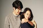 Bạn gái hơn tuổi phản ứng ra sao trước thông tin Kim Woo Bin bị ung thư?