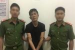 Nghệ An: Dã tâm của kẻ giết người vứt trên đồi chè