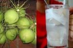Uống nước dừa mỗi ngày, nhận ngay điều kỳ diệu sau 1 tuần