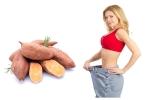 Tốt gấp 5 lần ăn kiêng, 10 lần tập gym nhờ hấp chín khoai lang rồi trộn với 3 thứ này ăn trước bữa cơm 30 phút