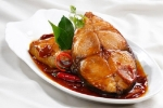 Cá cam kho nước dừa ăn một miếng hết veo cả bát cơm