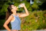 Cực sốc: Uống nước lọc theo đúng lịch trình này, cô gái đã giảm liền 5kg chỉ sau 1 tháng, da lại đẹp bất ngờ