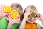 Những thực phẩm nên bổ sung cho bé mùa nóng