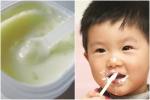Sai lầm mẹ thường mắc khi cho trẻ ăn sữa chua
