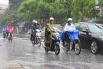Lưu thông giữa trời mưa: Đề phòng tai nạn chết người