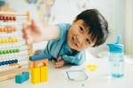 7 dấu hiệu cho thấy con bạn có thể là thiên tài
