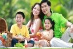 Những hình ảnh về ngày Gia đình Việt Nam trên khắp cả nước