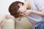 Mẹ ốm nghén có ảnh hưởng tới thai nhi không?