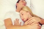 """Ngủ ngon giúp tăng sự hài lòng trong """"chuyện ấy"""""""