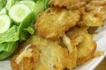 Cơm chiều hết veo với thịt ba chỉ luộc, canh chua cá ngần đưa cơm