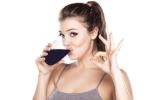 Khám phá hiệu quả của nước đậu đen rang giải nhiệt