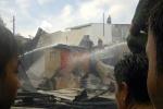 10 căn nhà bị cháy trong buổi sáng tại An Giang