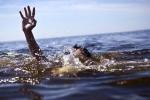 Hà Nội: 2 học sinh đuối nước tại ao làng, 2 thanh niên xuống cứu cũng tử nạn