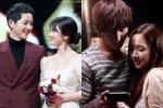 Ngoài Song - Song, điện ảnh Hàn còn se duyên cho nhiều cặp đôi khác