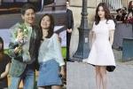 Học Song Hye Kyo cách phối quần áo