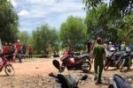 SỐC: Thi thể bé trai mất tích tại Quảng Bình có vết đâm
