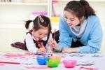 Giải pháp giữ an toàn cho trẻ khi đi mẫu giáo