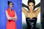 The Face 2017: Minh Tú đang ngày càng trở thành Phạm Hương thứ 2