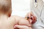 Nguy cơ bệnh dịch quay trở lại nếu trẻ không được tiêm chủng