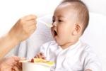 Cách nấu bột ăn dặm cho bé 5 tháng tuổi dễ nhất