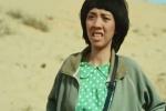 Nghệ sĩ hài Thu Trang bị bắt cóc trong phim
