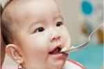 Thực đơn ăn dặm cho bé 7 tháng dễ nấu, giàu chất dinh dưỡng