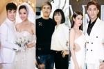 Chẳng cần đám cưới rình rang, những sao Việt này vẫn có tuyệt chiêu