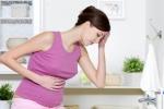 Bà bầu chớ chủ quan với triệu chứng sỏi thận khi mang thai