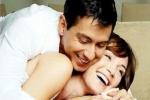 Chín món 'lãi ròng' từ tình dục hôn nhân viên mãn