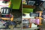 Sự thật phía sau tin đồn một người dân Hải Dương vừa sạc vừa dùng điện thoại bị điện giật chết cháy