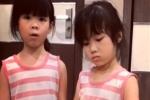 Không cần đánh mắng, cách mẹ của 2 em bé Việt