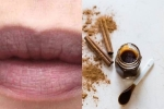 Cách trị thâm môi hiệu quả nhất chỉ bằng 1 thìa mật ong