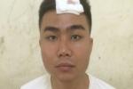 Khởi tố vụ nam thanh niên đánh cảnh sát giao thông Hà Nội