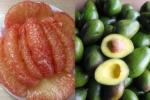 6 loại trái cây ăn càng nhiều ngực càng to