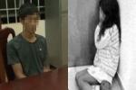 Trú mưa nhờ, thanh niên nghiện ma túy dùng hung khí khống chế rồi hiếp dâm bé gái chủ nhà chỉ mới 13 tuổi