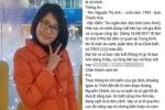 Cô gái 23 tuổi mất tích bí ẩn trên đường đi làm, tài khoản ngân hàng 7 lần bị rút