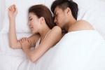 Ngủ nude mang lại những lợi ích tuyệt vời thế này mà nhiều người không biết