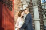 Hé lộ bộ ảnh cưới đậm chất ngôn tình của Ngọc Trinh và ông trùm chân dài Vũ Khắc Tiệp