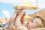 Bổ sung vitamin D cho trẻ thế nào cho đủ?
