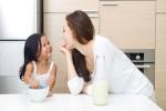 5 phút thủ thỉ và cái ôm 8 giây - cách dạy con ngoan mọi mẹ Nhật đều áp dụng