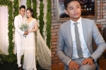Trong đám cưới bạn gái cũ Lê Phương, Quý Bình bất ngờ xuất hiện và nói lời không ai có thể ngờ