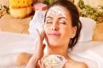 Mặt nạ dưỡng trắng da, trị sạch thâm mụn từ chuối chín