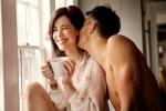 Những lợi ích tuyệt vời của quan hệ tình dục